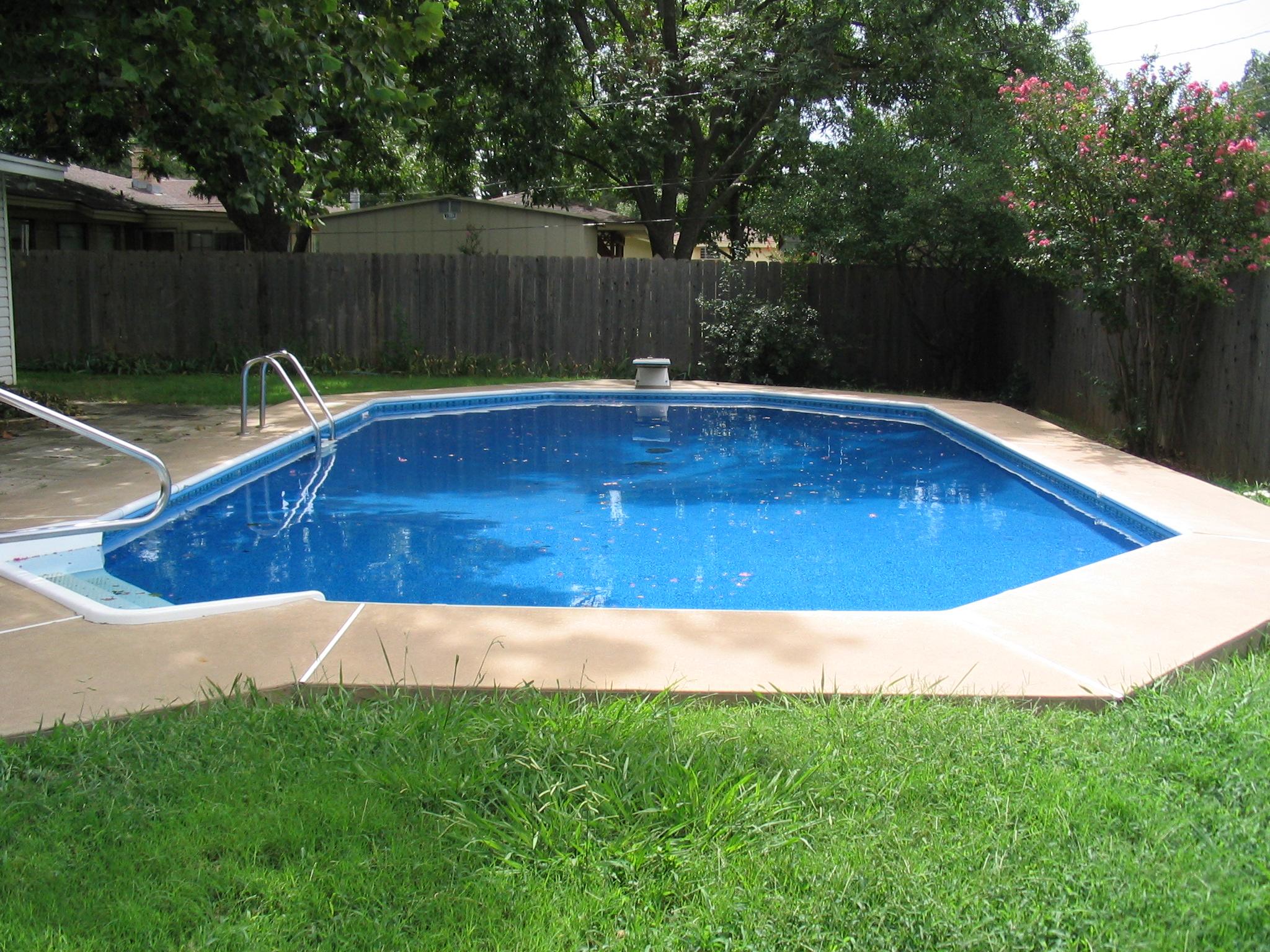 Hatcher Pools Wichita Falls Texas Tx