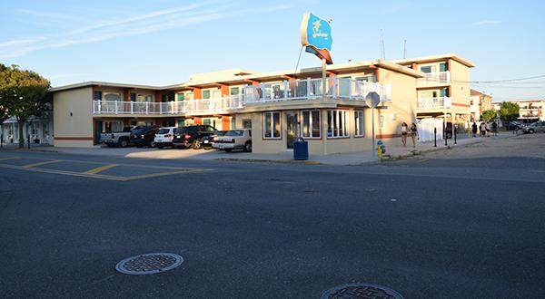 Seahorse Inn