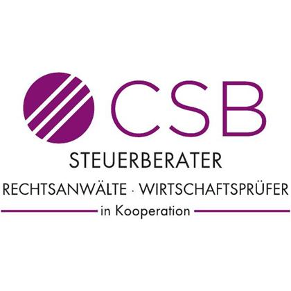 Bild zu CSB Steuerberater Burkhard Schmeinck Rechtsanwälte Wirtschaftsprüfer in Kooperation in Dresden