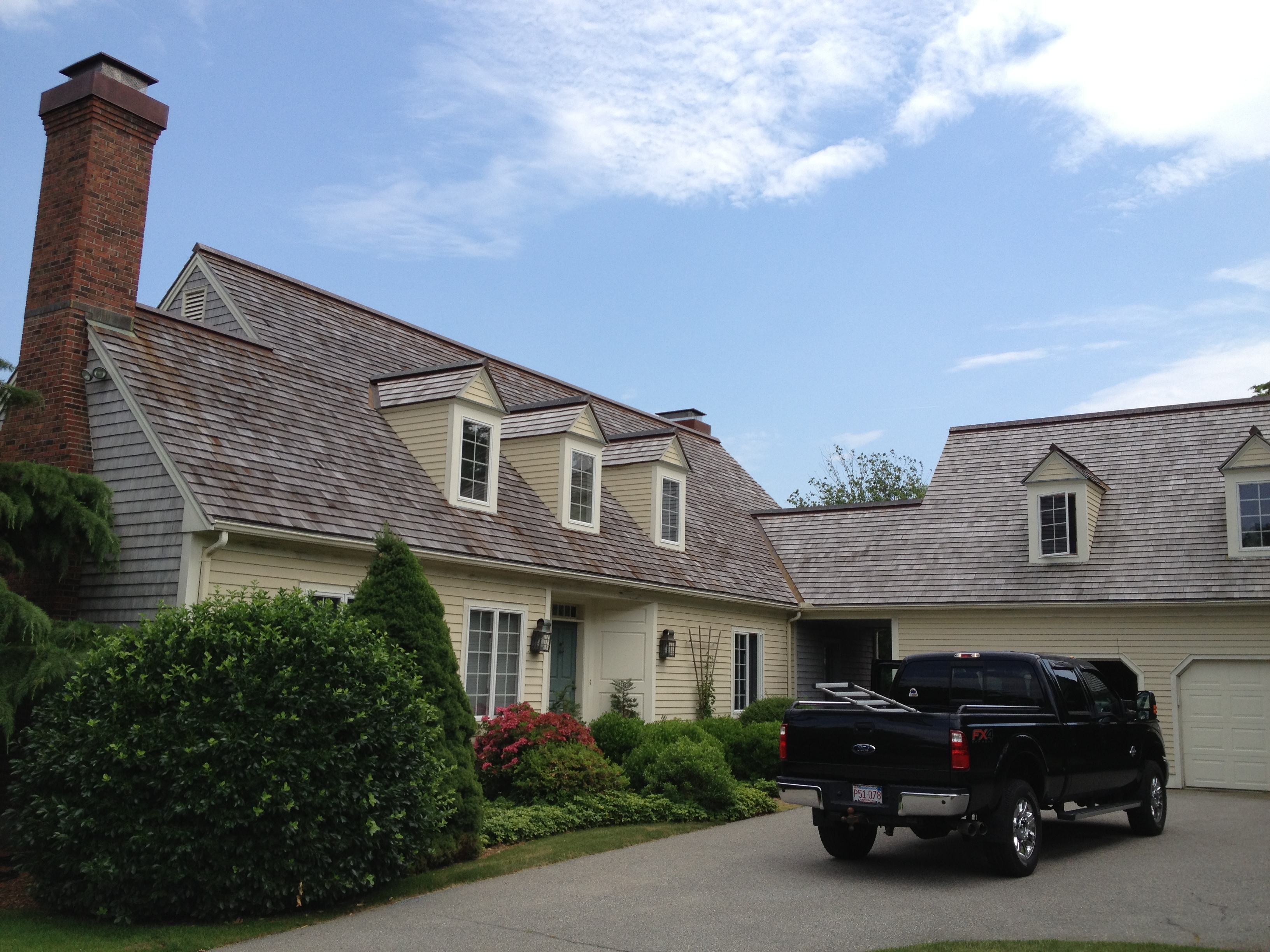 Beacon Roofing Linkedin Rhode Island