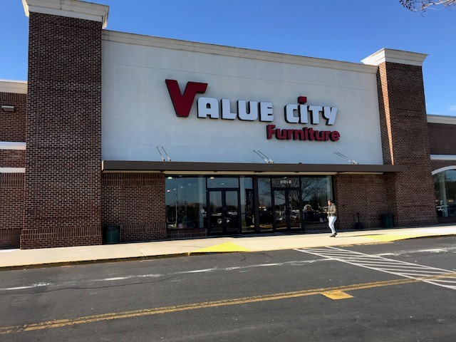 Charlotte Furniture Store University City Blvd