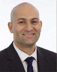 Mohammad S Alsorogi, MD Neurology