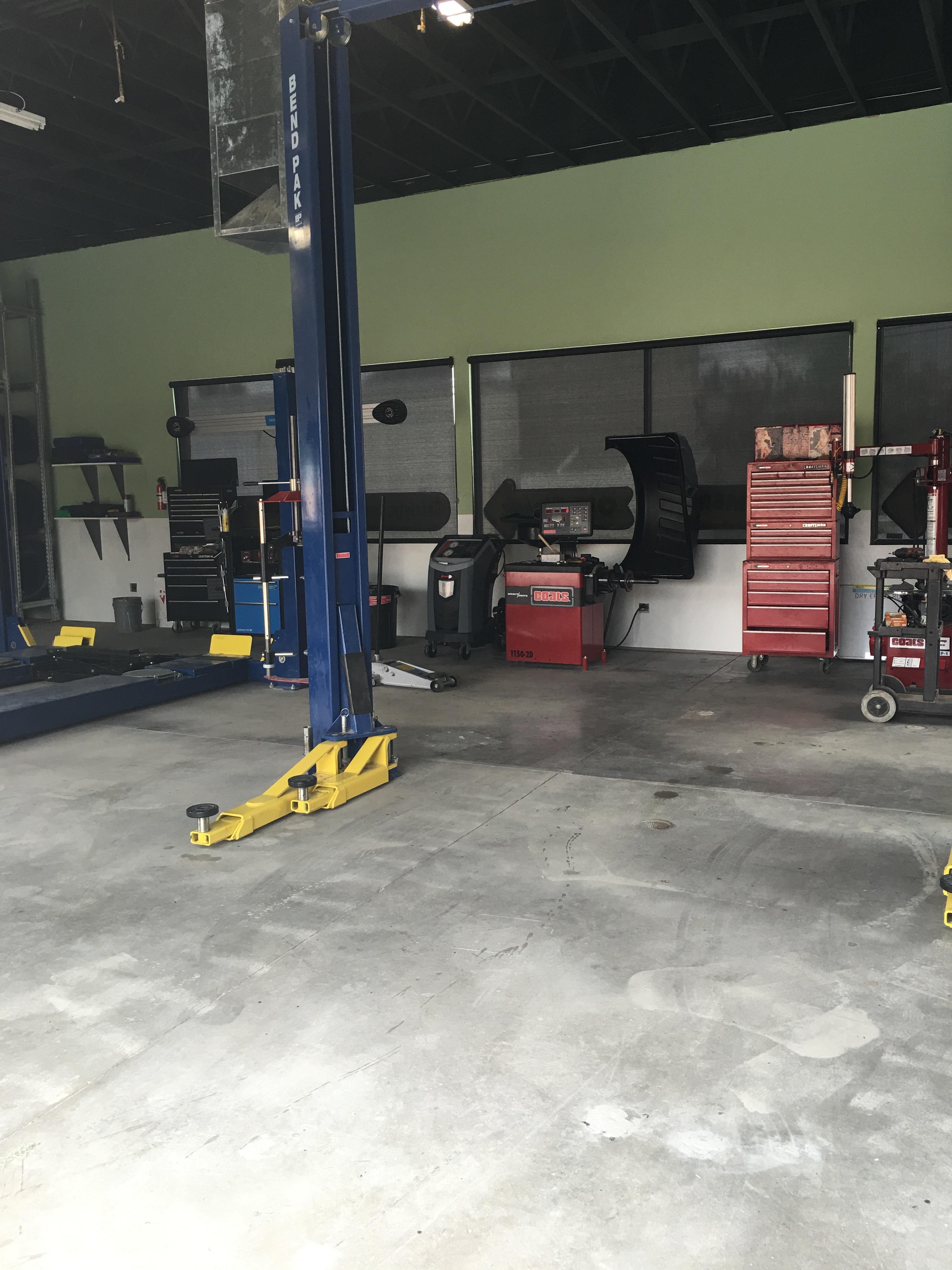 Chano 39 S Tire Shop And Auto Repair In Mesa Az 85203