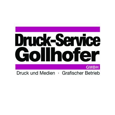 Bild zu Druck - Service Gollhofer GmbH in Fellbach