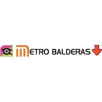 Metro Balderas Restaurant