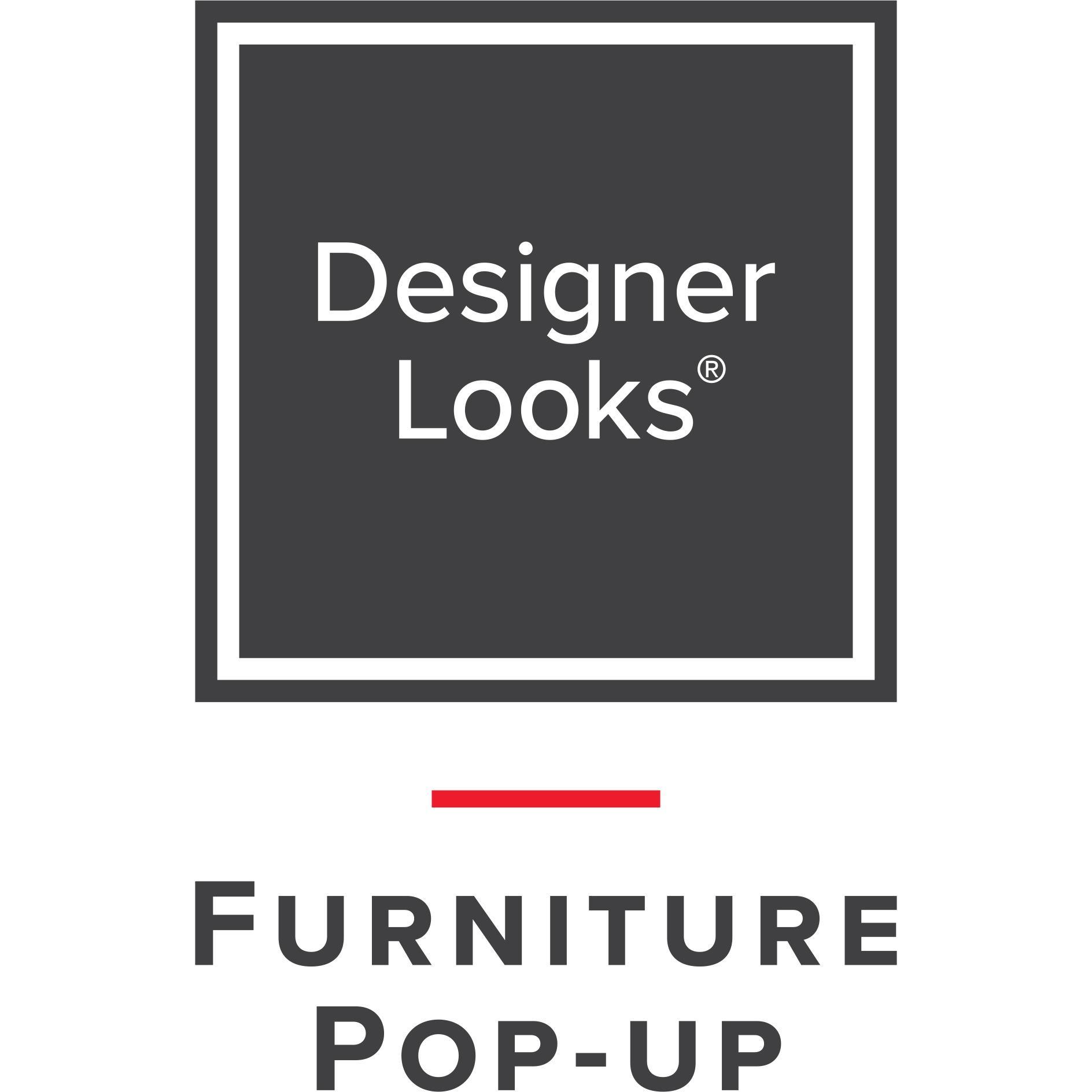Designer Looks Pop-Up by Value City Furniture