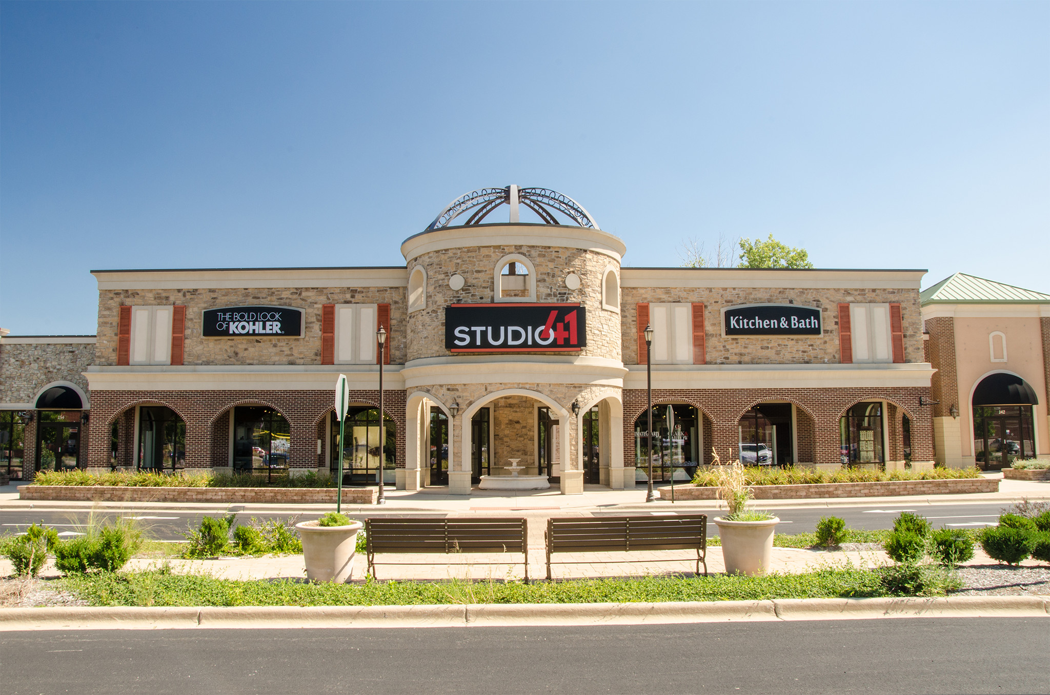 studio41 home design showroom in naperville il 60563