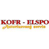KOFR-ELSPO -  autorizovaný servis elektrospotřebičů