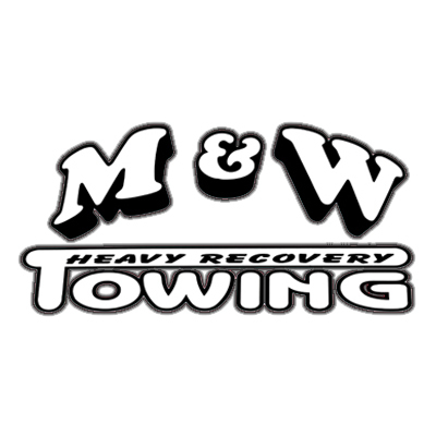 M & W Towing & Recovery, Inc.