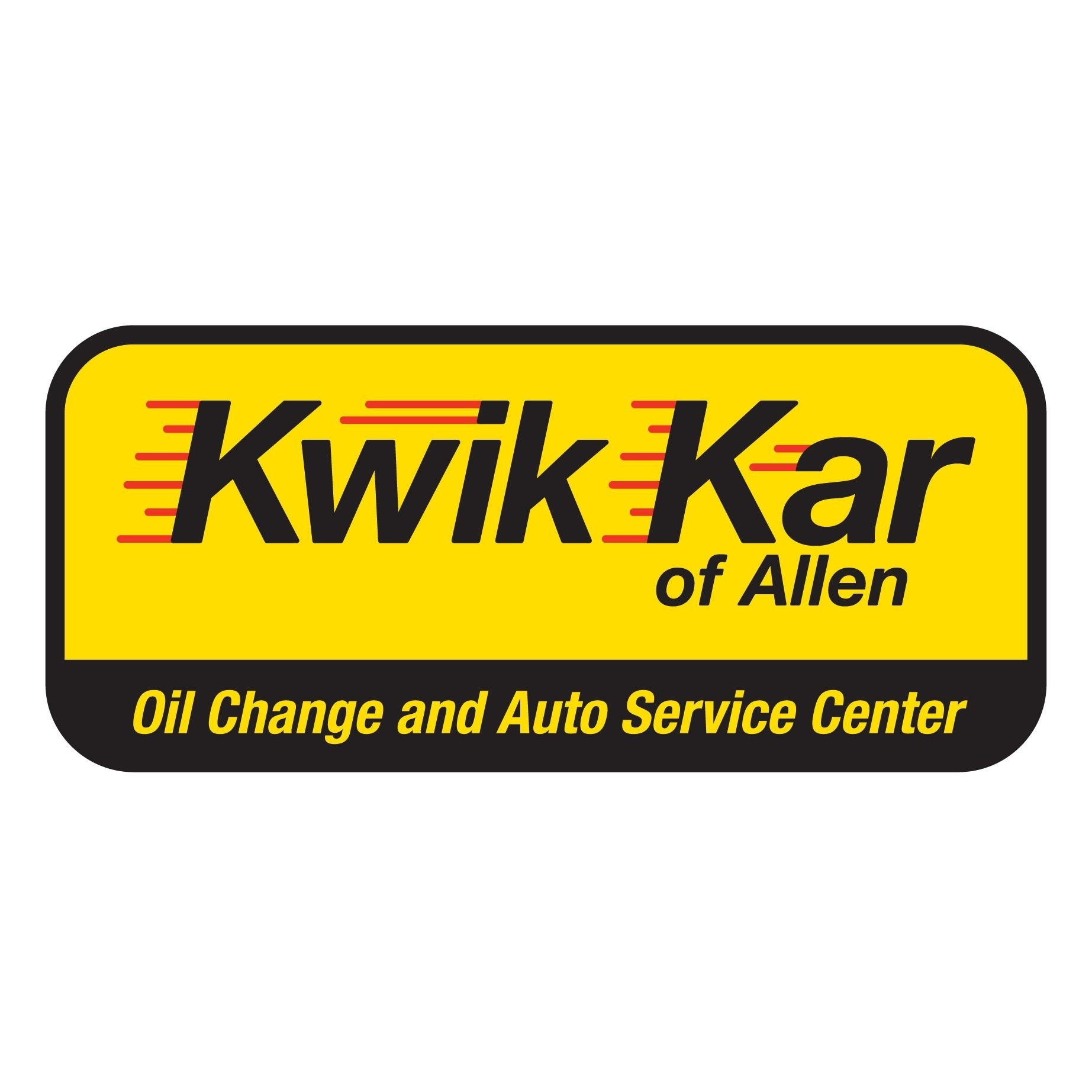 Quick stop oil change coupons