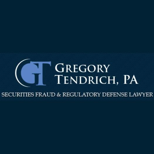 Gregory Tendrich, P.A.
