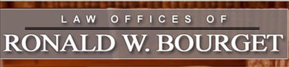 Law Offices of Ronald Bourget