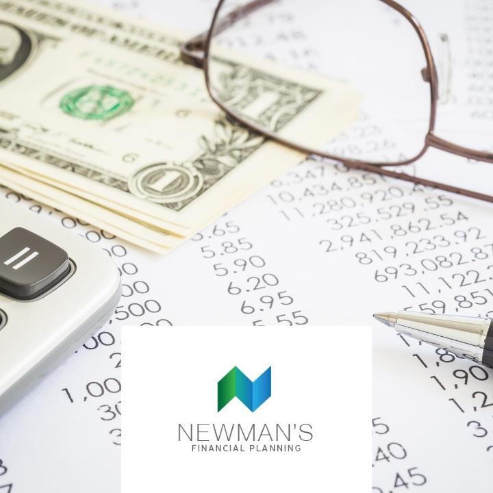 Financial Planner Certified Financial Planners Financial Advisor Financial Advising Financial Servic Newman's Financial Planning Queen Creek (480)798-9544