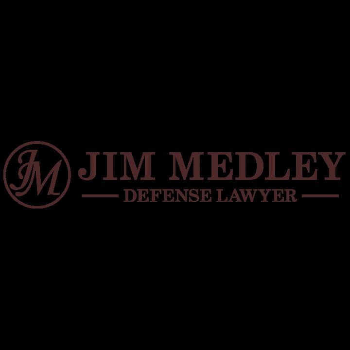 photo of Jim Medley Defense Lawyer