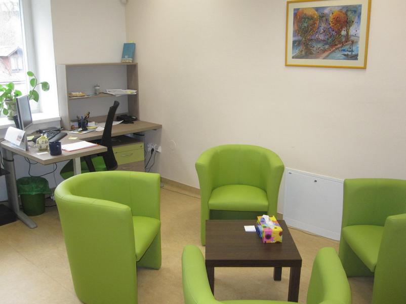 Spektrum - centrum primární prevence a drogových služeb