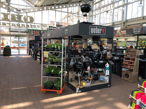 Kundenbild klein 6 OBI Markt Stuttgart-Feuerbach