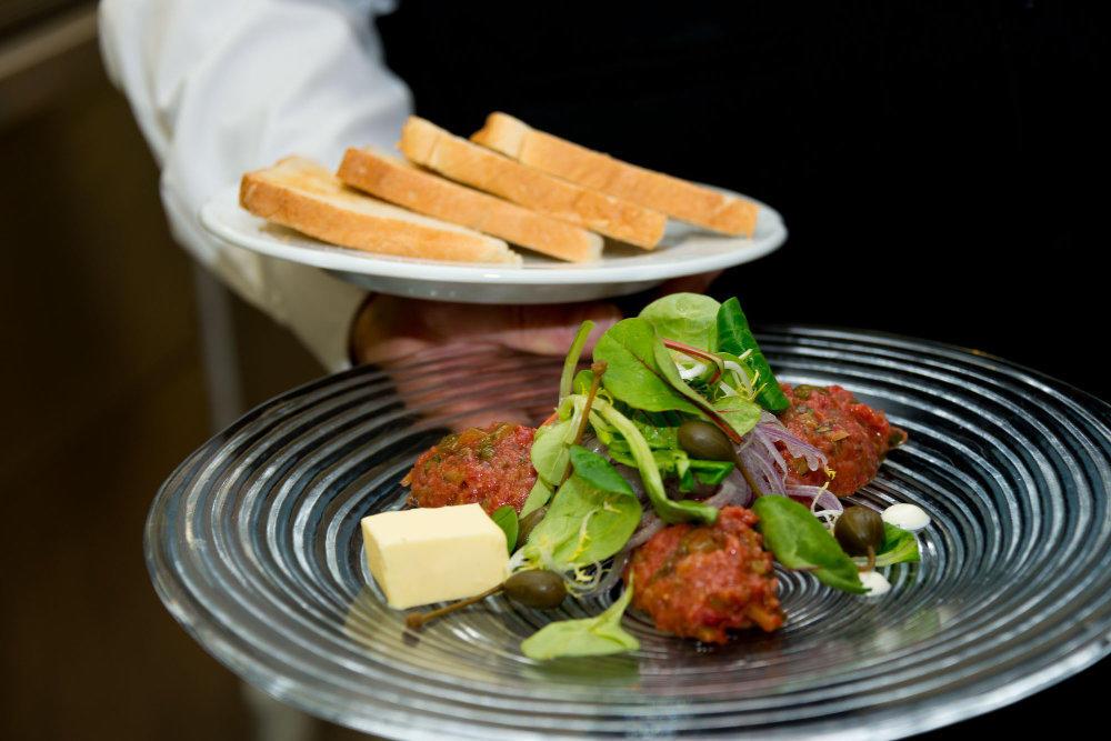 DREIERLEI - Restaurant - Catering - Take Away