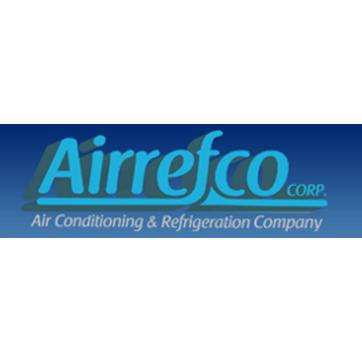 Airrefco Corp