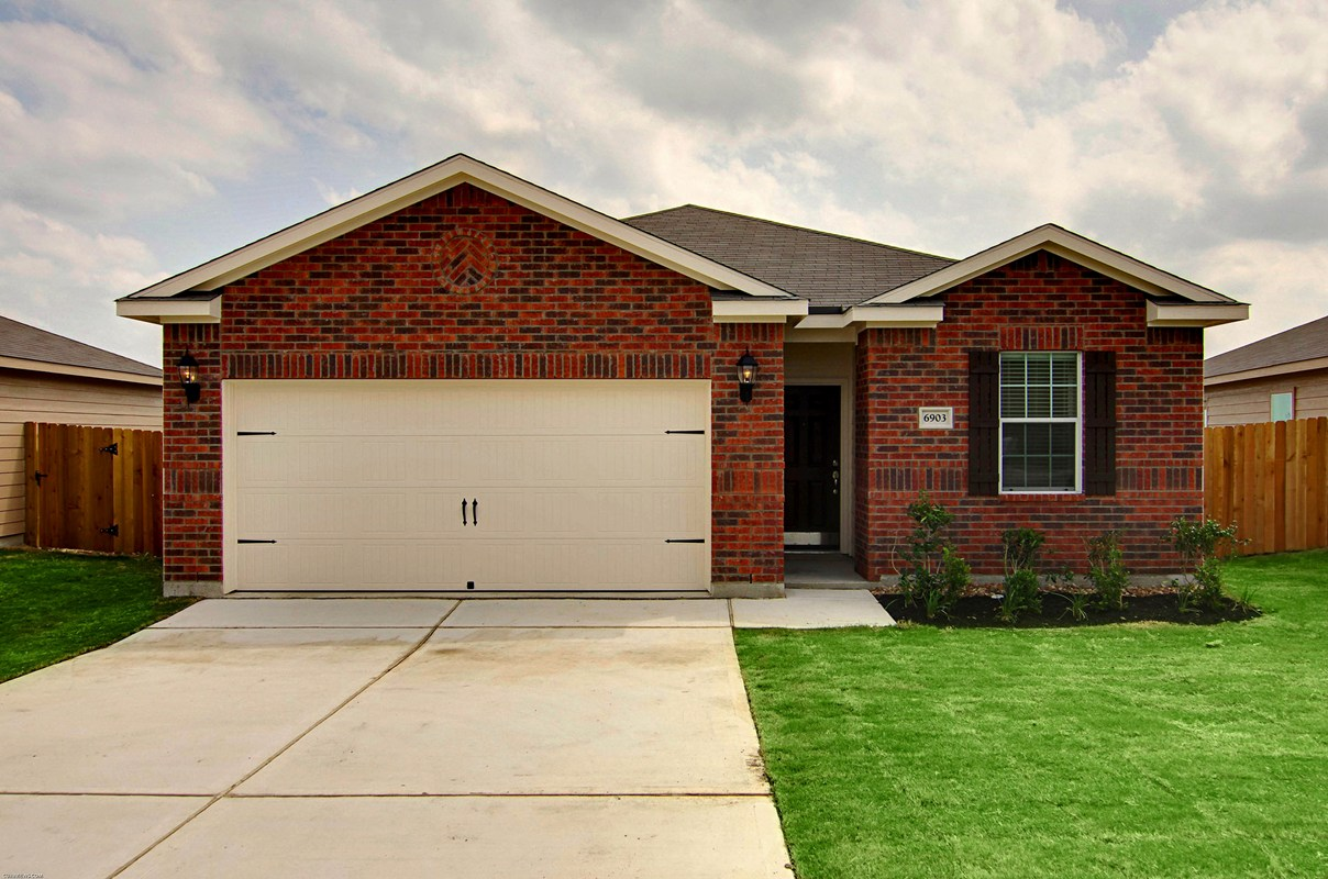 Lgi Homes Fort Worth Tx Reviews – Lgi Homes Sabine Floor Plan
