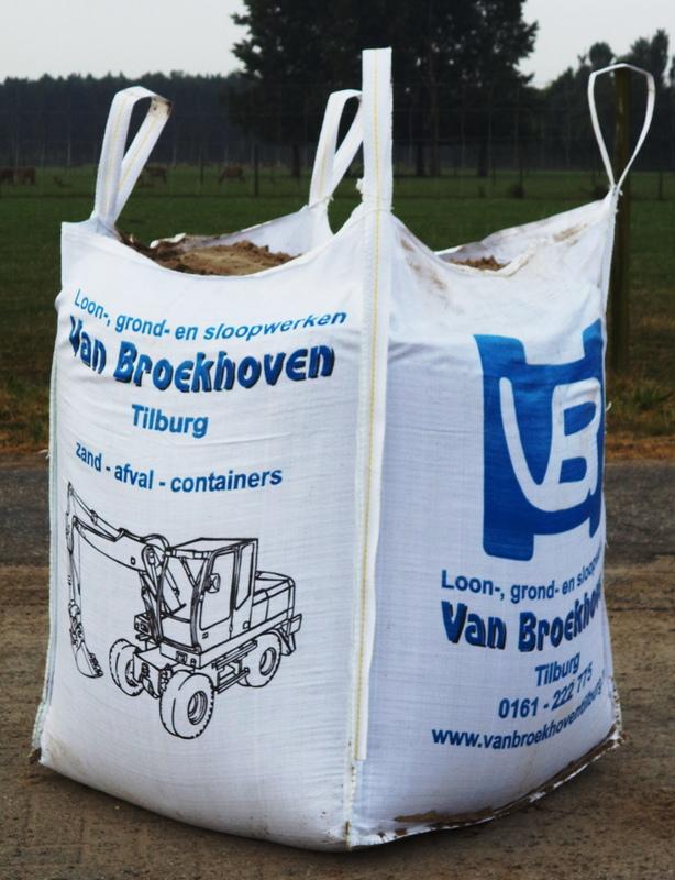 Broekhoven Loonwerken Van