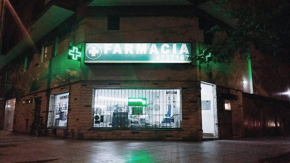 FARMACIA WAINER