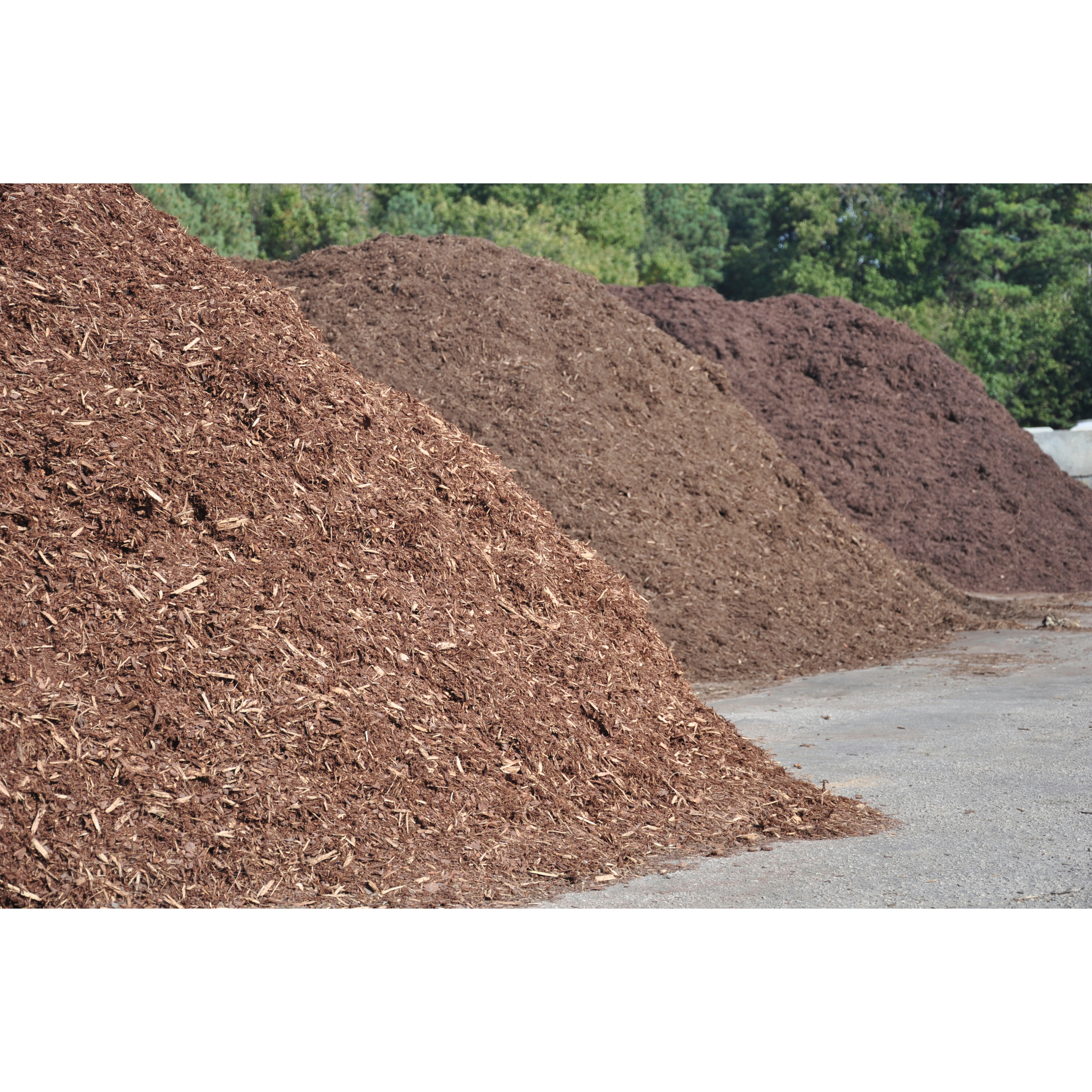 Long Island Mulch Delivery