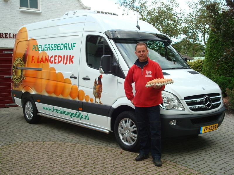Langedijk Frank Eier-en Kipproductenhandel