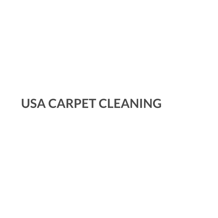 USA Carpet Cleaning
