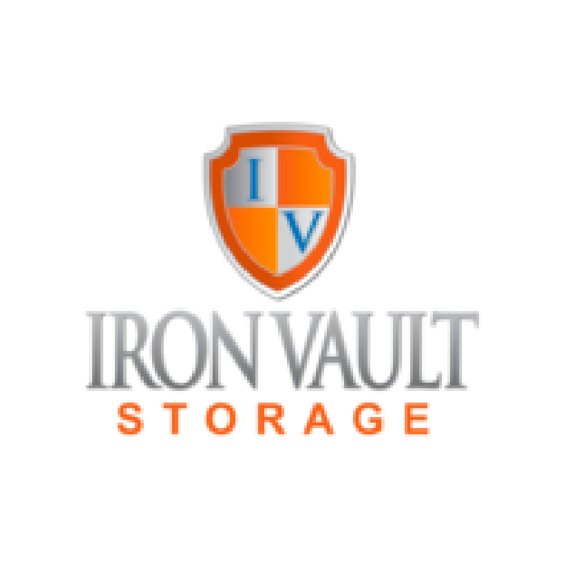 Iron vault storage 7 photos moving storage lake for Affordable furniture lake charles la