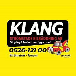 KLANG - Strömstads Bilräddning Assistance 24/7