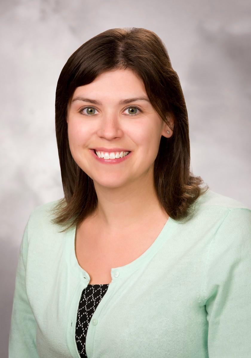 Nicole Dillon CNP