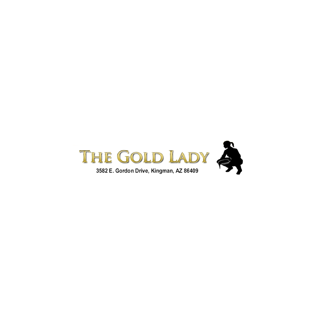 The Gold Lady