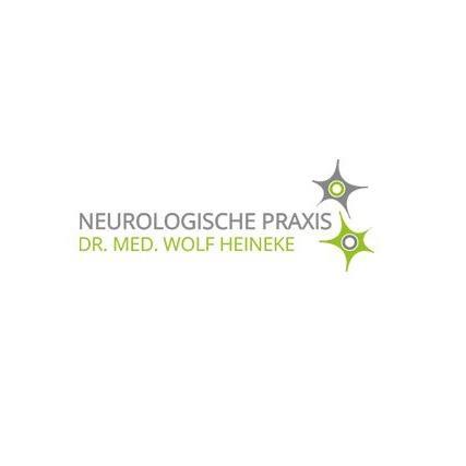 Dr. med. Wolf Heineke Facharzt für Neurologie
