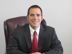 LAW OFFICES OF BRIAN D. LERNER, A Professional Corporation - ad image
