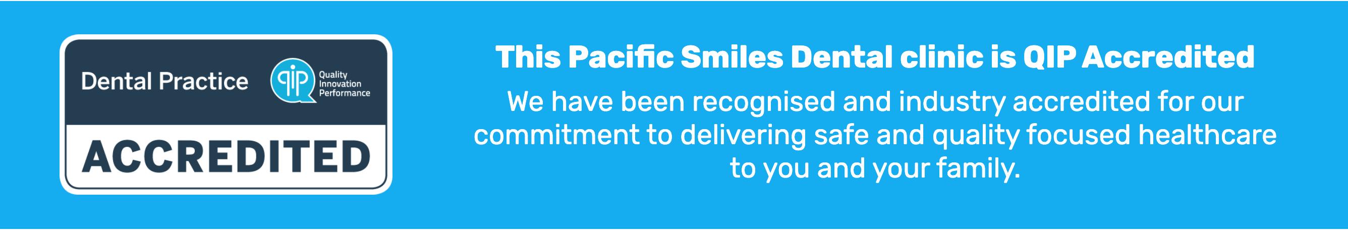 Pacific Smiles Dental, Buddina