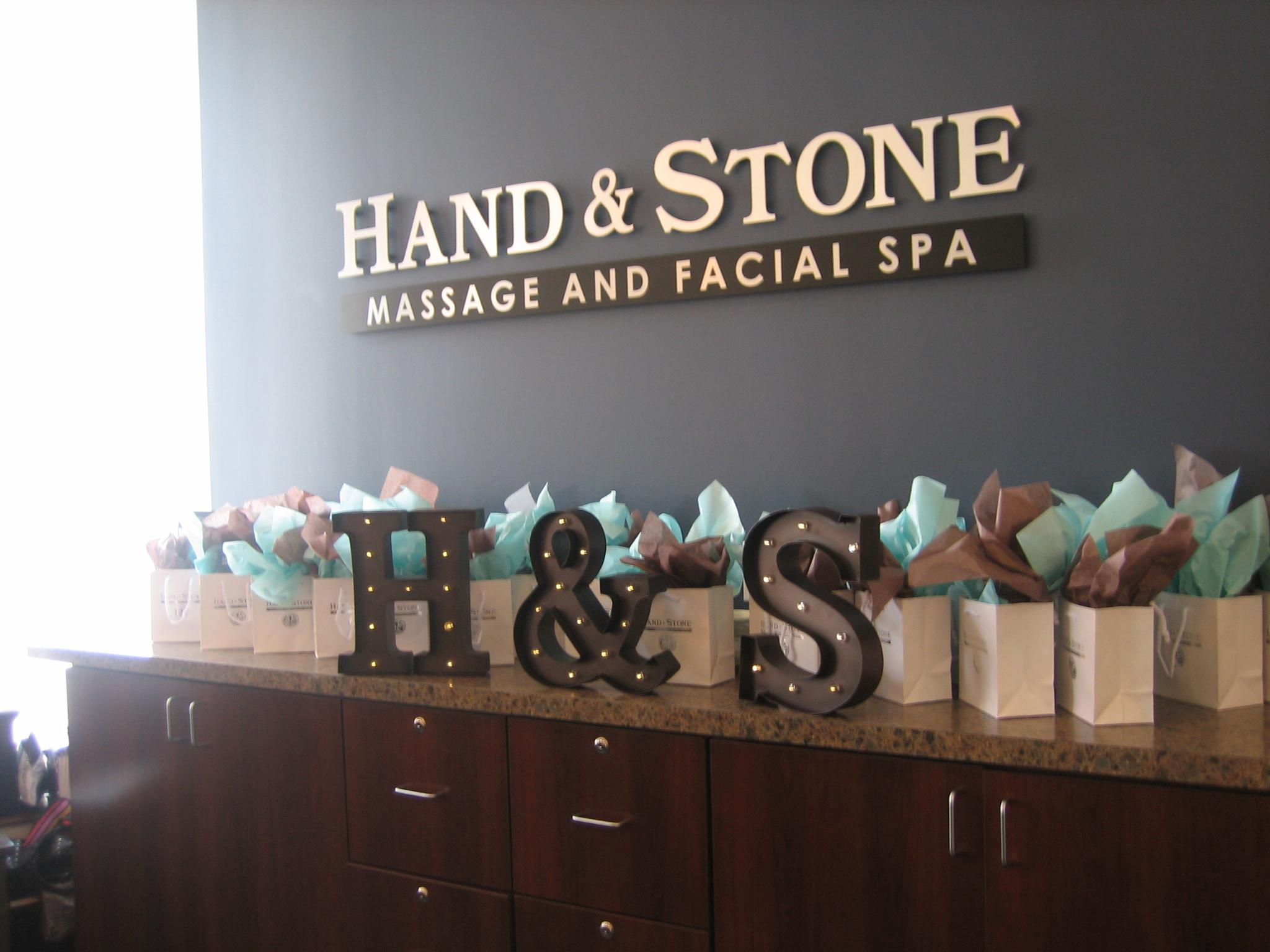 Hand and Stone Massage and Facial Spa Coupons near me in ...