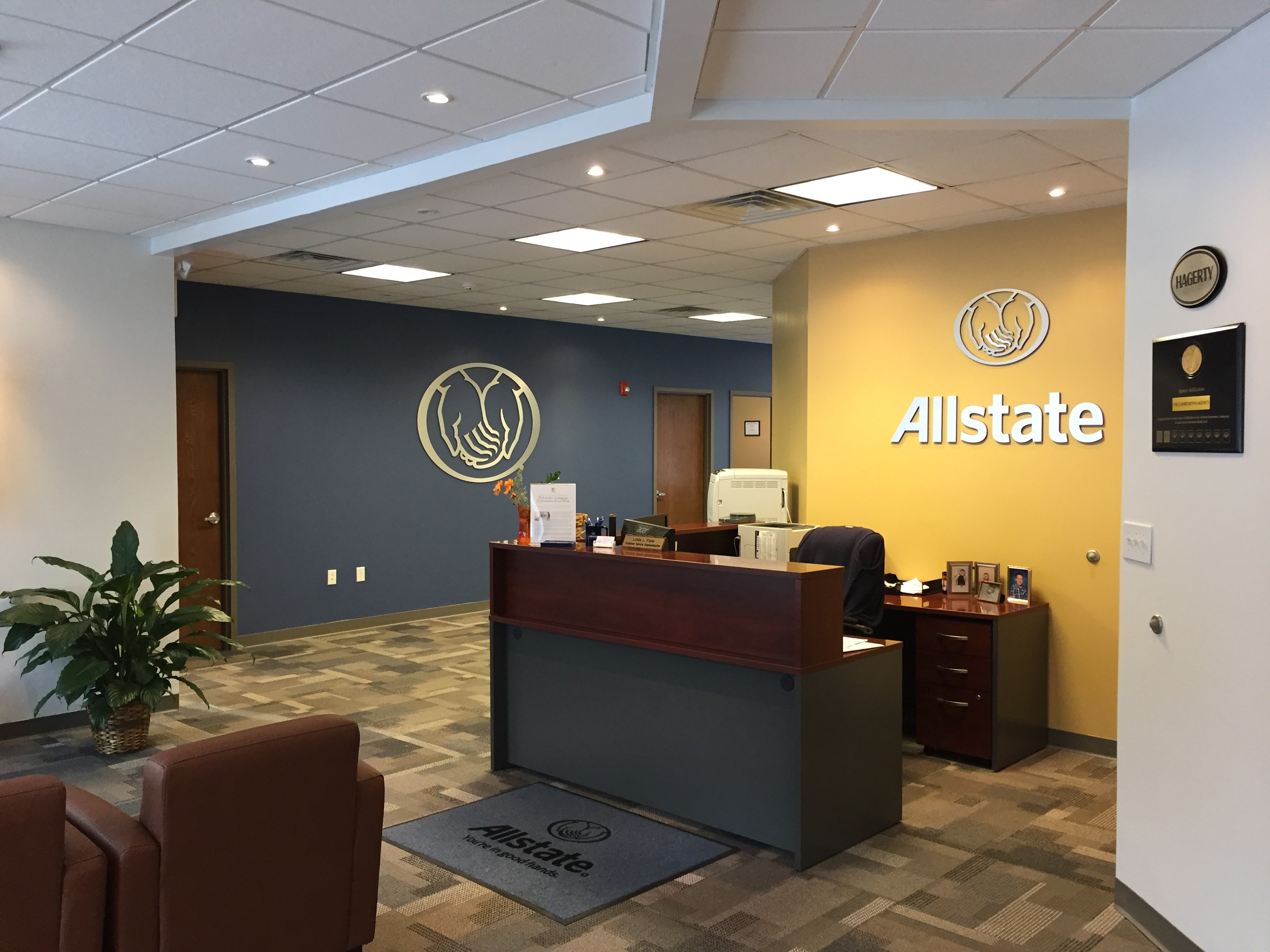 Allstate insurance agent john lofrumento coupons ballston for Allstate motor club discount code