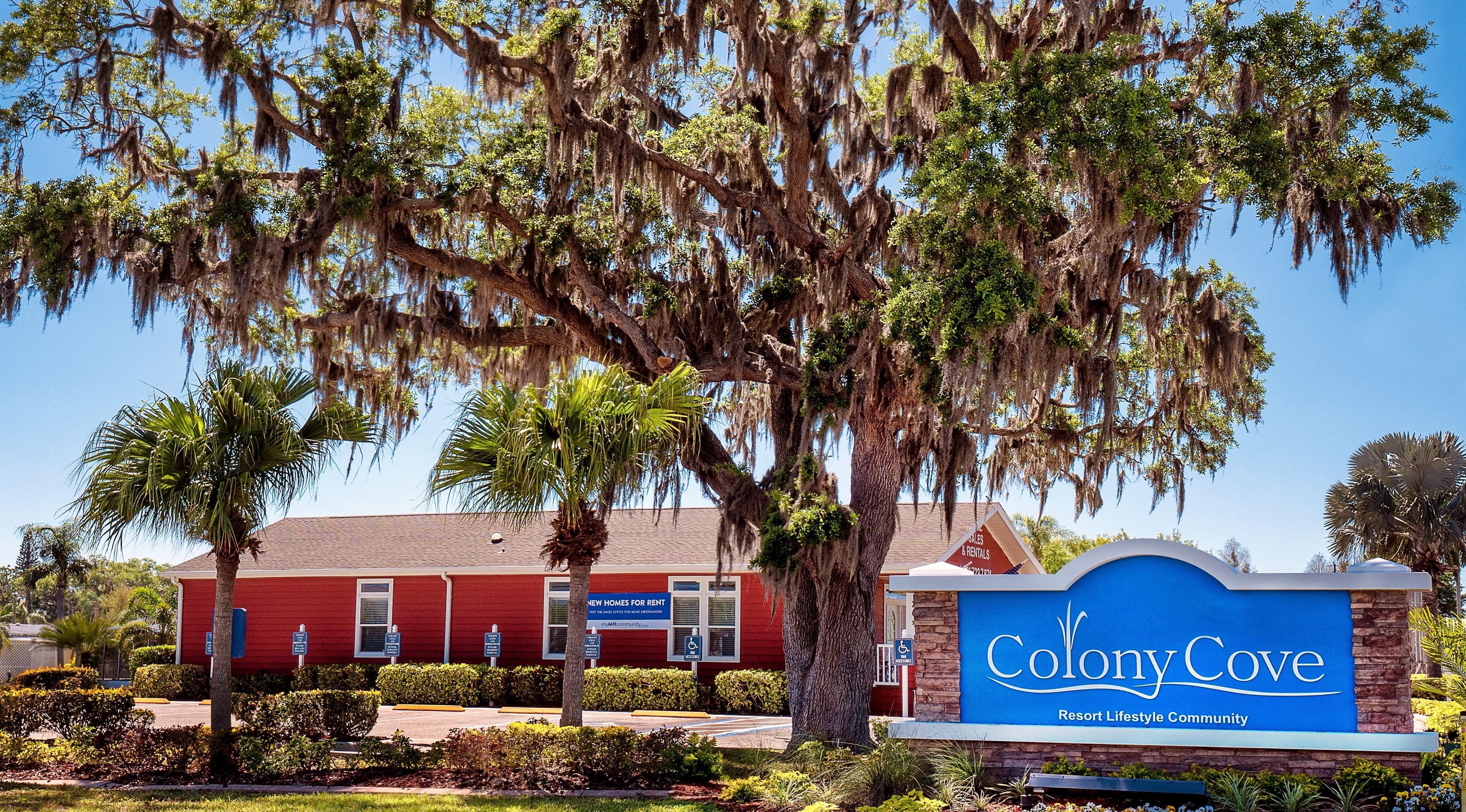 Colony Cove