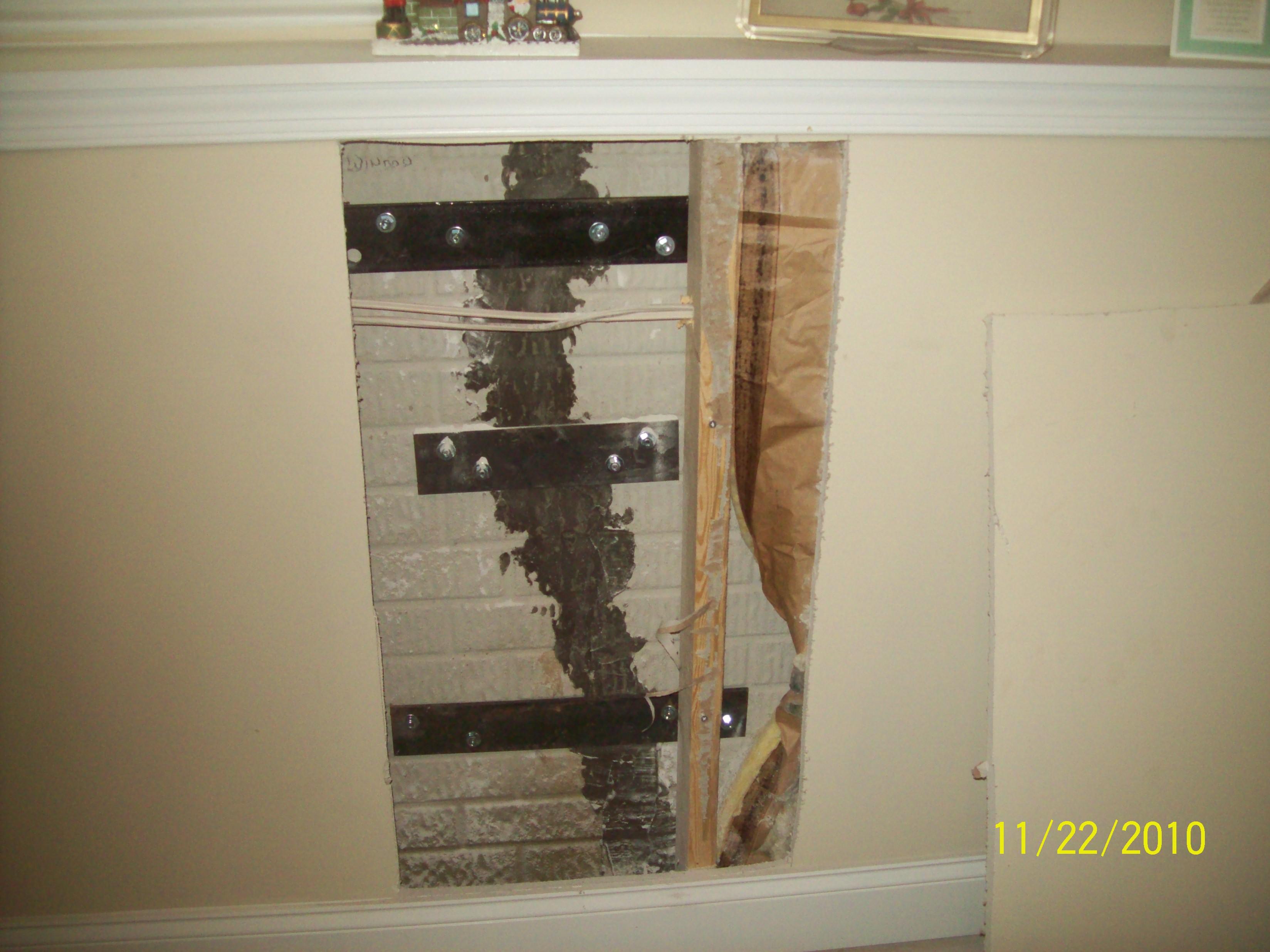 tbs basement waterproofing residential waterproofing contractors