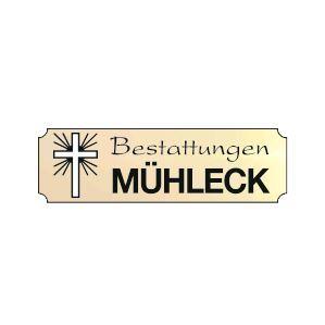 Bild zu Bestattungen Mühleck Inh. Bernhard Mühleck in Greding