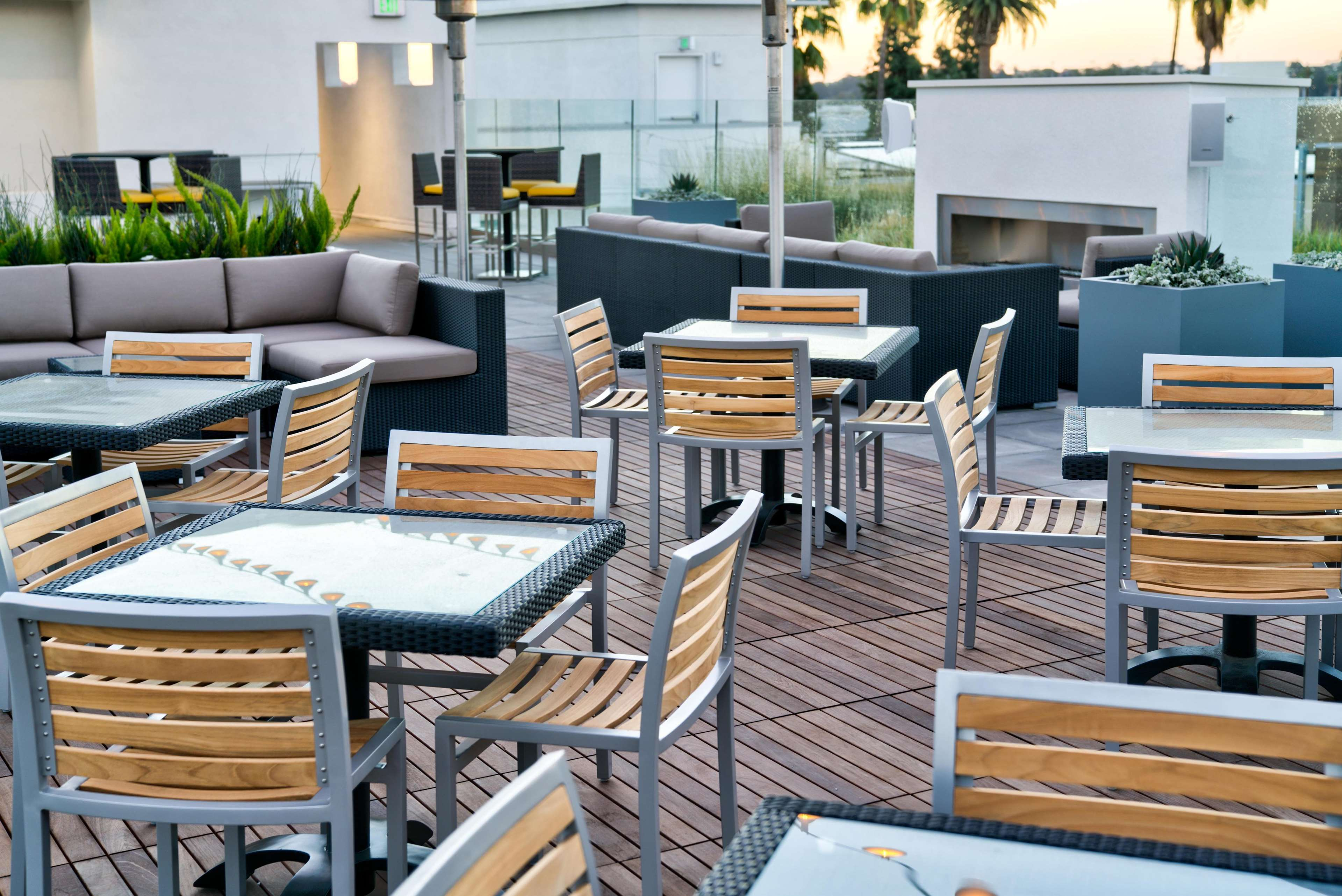 Hilton Garden Inn Santa Barbara Goleta In Goleta Ca 93117