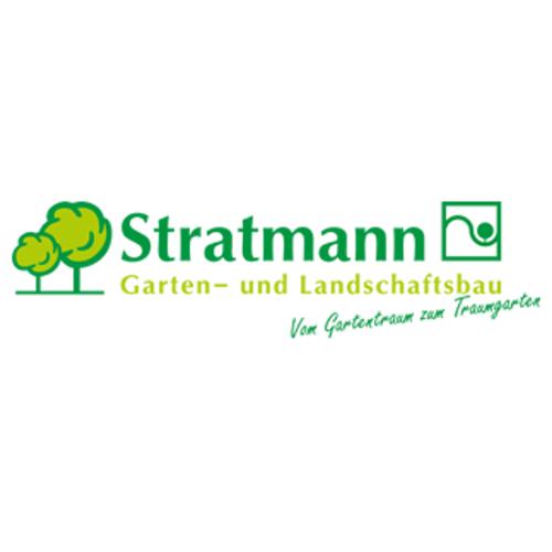 Bild zu Stratmann Garten- und Landschaftsbau in Solingen