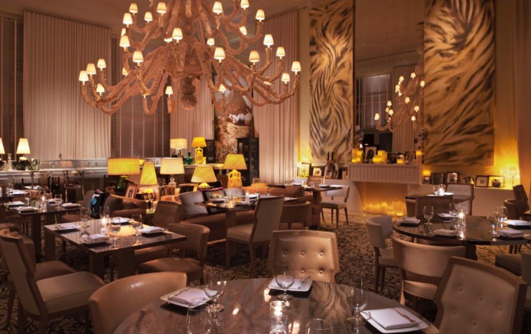 La Locanda Restaurant South Beach Miami