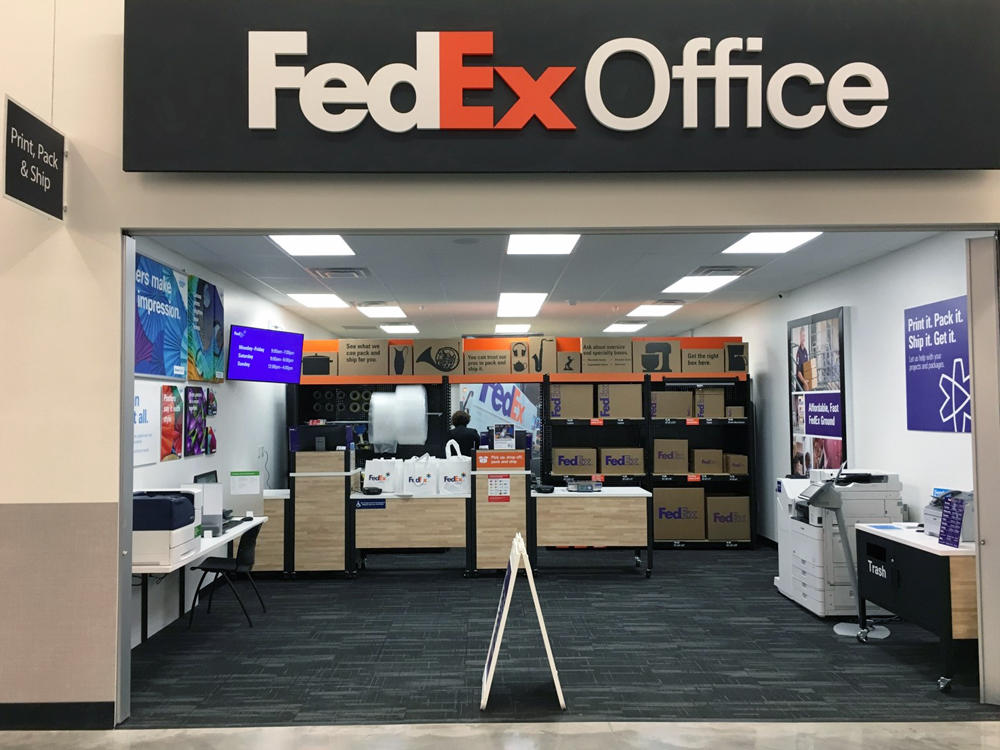 Upload and Print Your Documents at FedEx Office. Print Online Now! Upload and Print Your Documents at FedEx Office�. Print Online Now!.