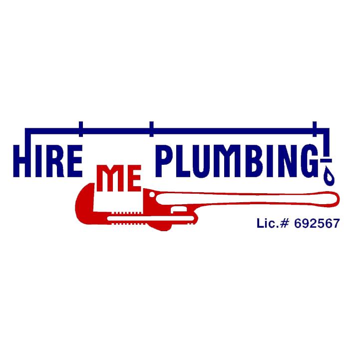 Hire-Me Plumbing, Inc.