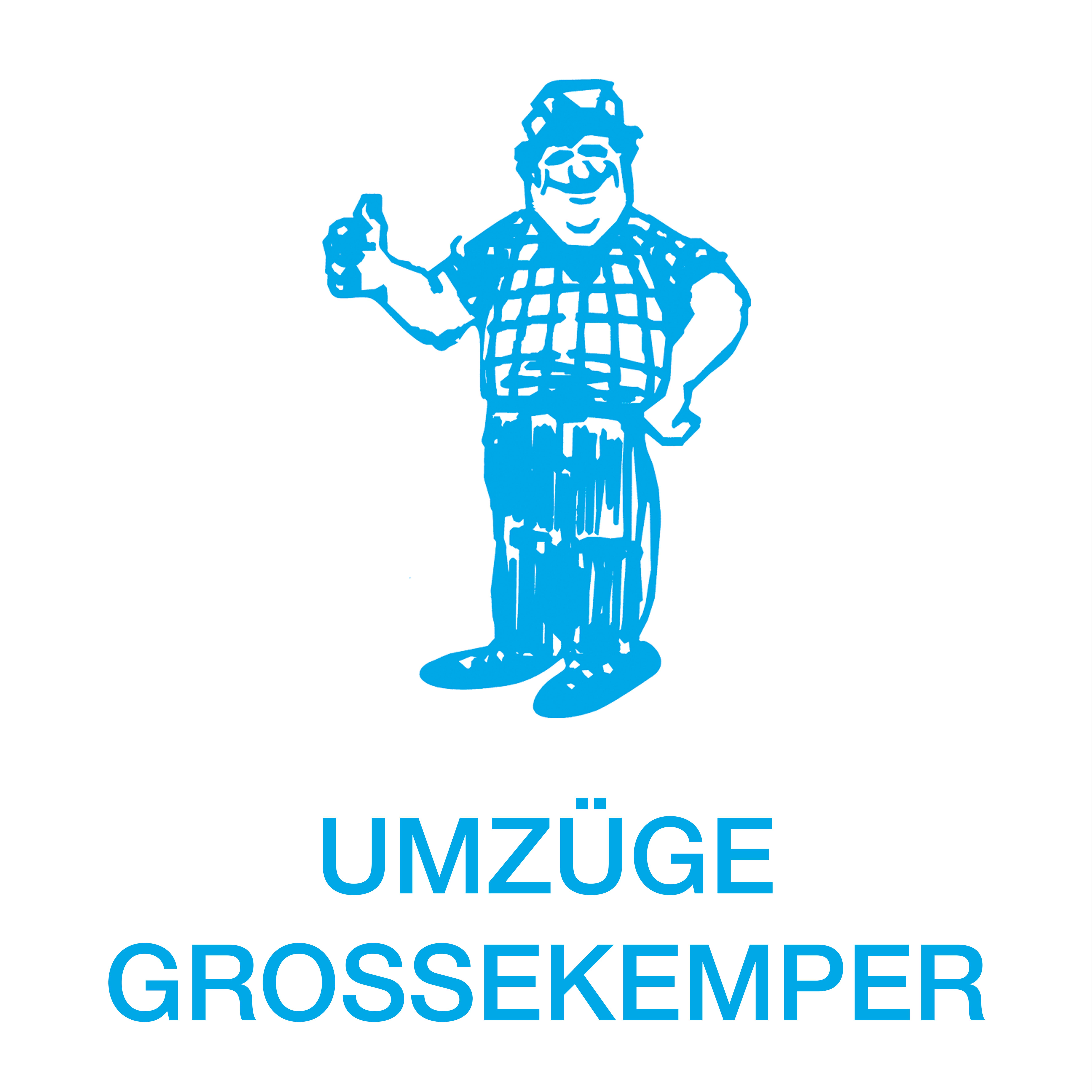 Bild zu Umzüge Grossekemper e.K in Hagen in Westfalen