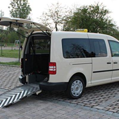 Taxi Priebe