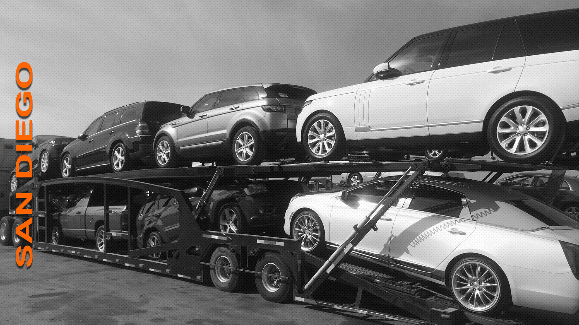 Hyperdel Auto Shipping Auto Transporters San Diego