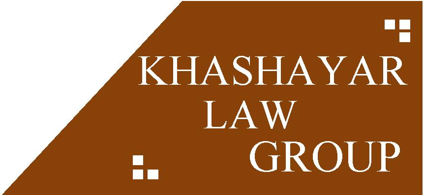 Khashayar Law Group - ad image