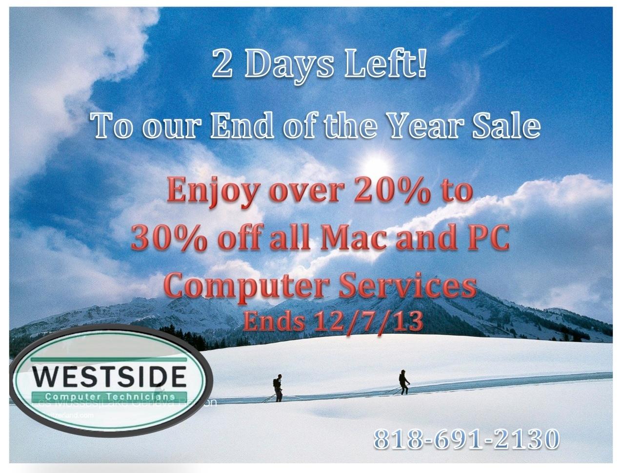 Westside Computer Technicians